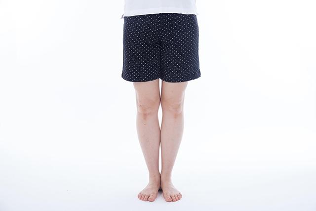 外反母趾などの足のトラブルは全身に影響する?