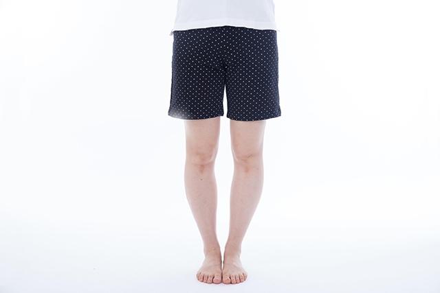 外反母趾や足の痛みからO脚に繋がることがあるって知ってた!?