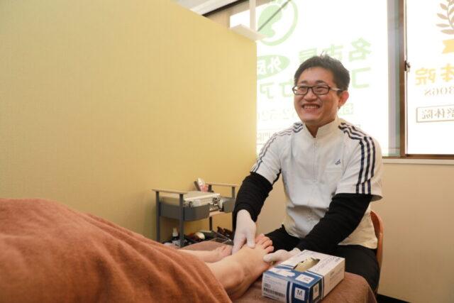靭帯性外反母趾と診断された方が知っておきたい外反母趾の基礎知識!